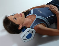 Visit Arc4life to get more information on the HealthyNeck System for release of muscular tension