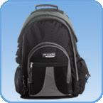 AirPack BackPacks promote proper posture