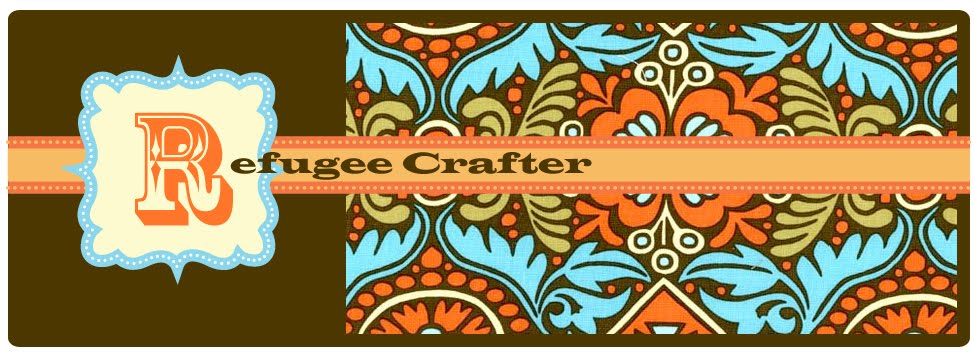 Refugee Crafter
