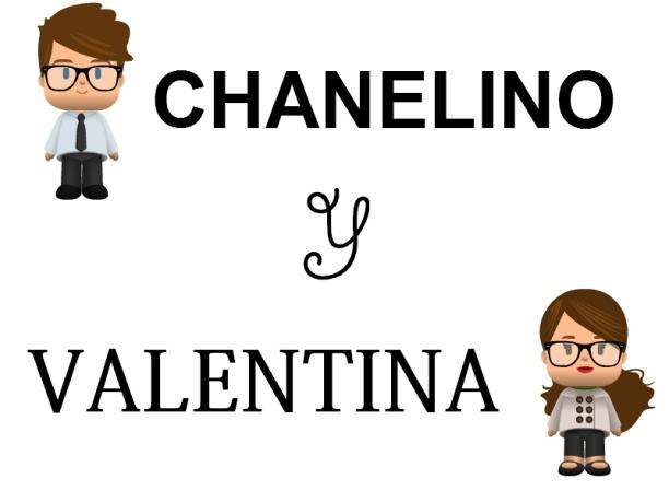 Chanelino y Valentina