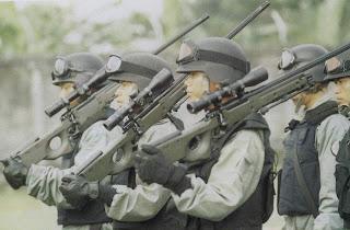Gambar militer Indonesia
