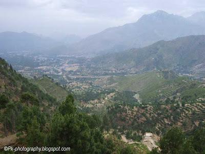 Buner Valley