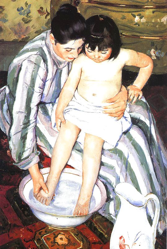 the life and career of mary cassatt The american impressionist mary cassatt spent her career in europe, settling in paris stifled by tradition, she regarded her exposure to the work of edgar degas in.