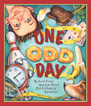 One Odd Day