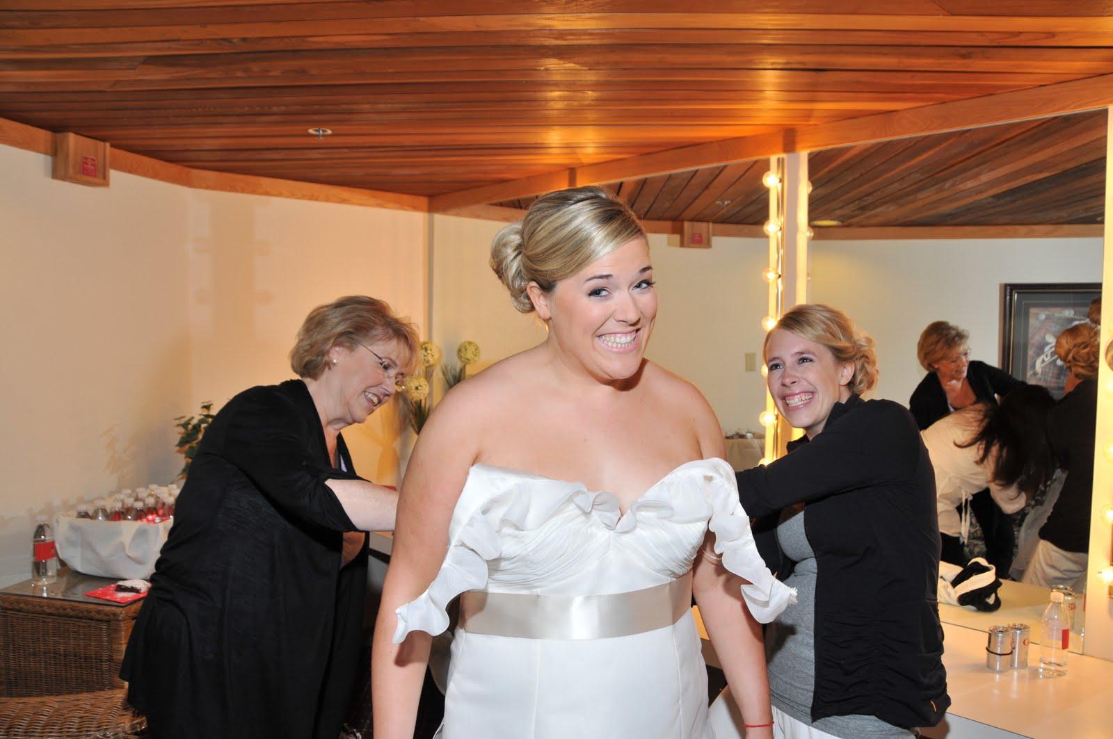 Свадебные платья для полных дам 2