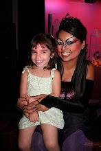 ¡Ursula y  Jillian! 2007