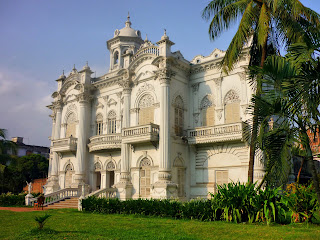 Essay On A Historical Place In India