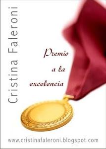 Premio Internacional a la Excelencia