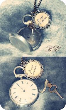 il tempo passa e bisogna solo vivere facendo le cose che si amano