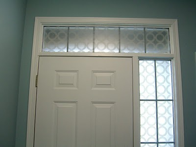 Header What To Do With Those Front Door Sidelights