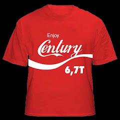 Kaos Tematik: Enjoy Century 6,7 T