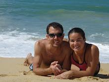 2 beach bums