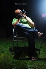Azahari Salleh Boss II