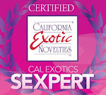 Certified Cal Exotics Sexpert