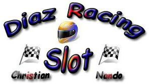 Diaz Racing Slot-Motorslot