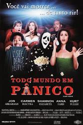 Baixar Filme Todo Mundo em Pânico (Dublado)