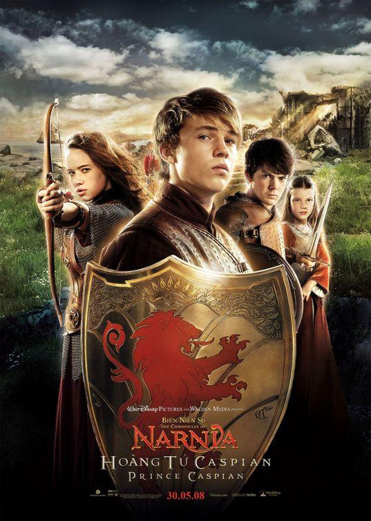 Play Filmes: As Crônicas de Nárnia - Príncipe Caspian