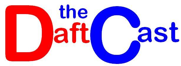 The DaftCast