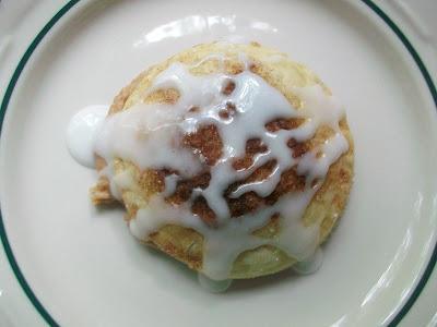 recipe cinnamon bun pie pockets ingredients 2 refrigerated 9 inch pie ...