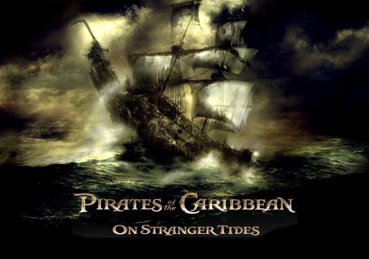 Pirates of the Caribbean: On Stranger Tides 2011e