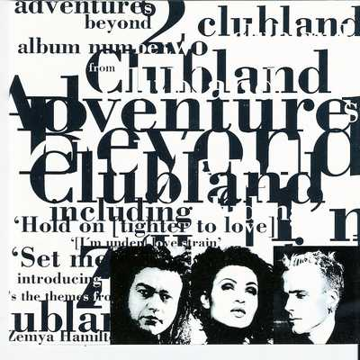 Uplifting garage house music clubland adventures beyond for Garage house music