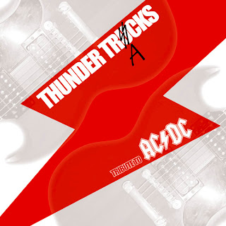 [V.A]THUNDER TRACKS (Tribute to AC/DC) Folder