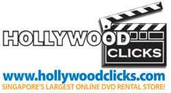 DVD Blu-ray online rental companies singapore - Hollywoodclicks