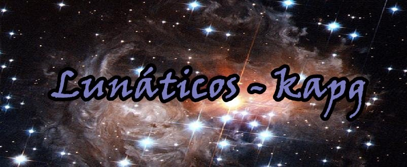 Lunáticos - kapg