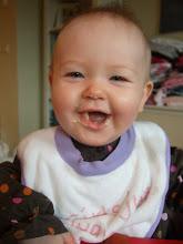 Sofie 7 måneder