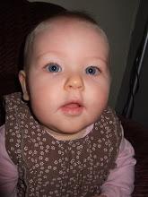 Sofie 6 måneder