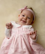 Sofie 2 måneder
