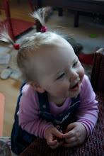 Sofie 11 måneder