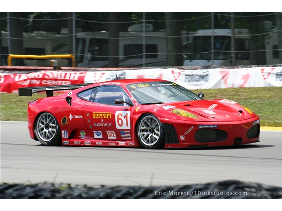 racing cars wallpaper. ferrari 430 race car