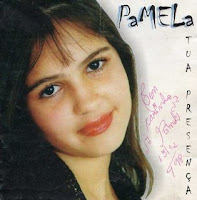 Pamela - Tua presença 1998
