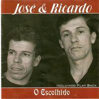 Jose%2Be%2BRicardo Baixar CD José e Ricardo   O Escolhido
