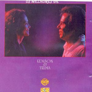 edisonetelmaosmelhoresqe1 Baixar CD EDSON E TELMA   OS MELHORES 1994