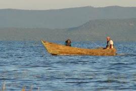 Este barco era conhecido na velha cidade como PAQUETE