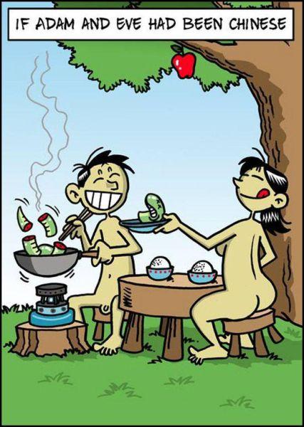 Funny Cartoons  14