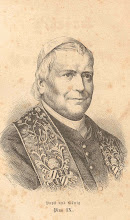 Blessed Pope Pius IX