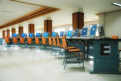 iLab Universitas Gunadarma