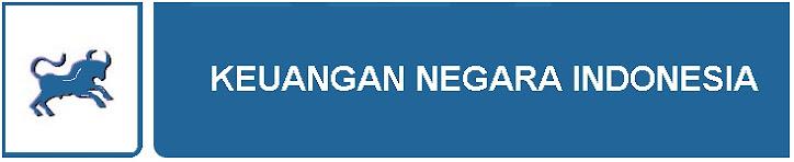 KEUANGAN NEGARA INDONESIA