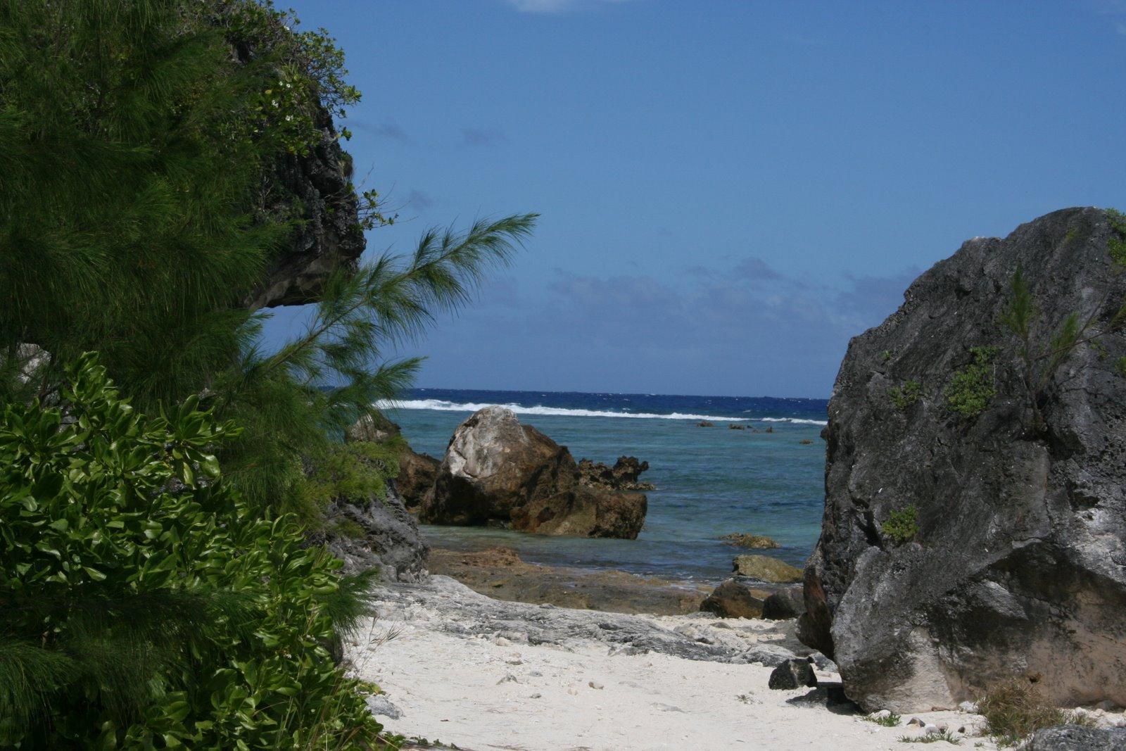[beach+path]