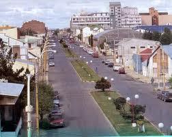 """Rio Gallegos """" LIBRE DE HUMO DE TABACO """""""