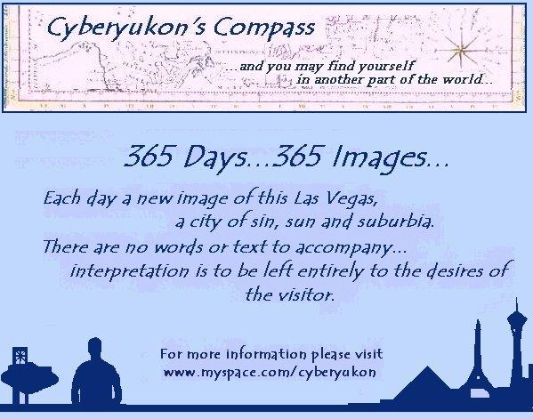 Cyberyukon's Compass