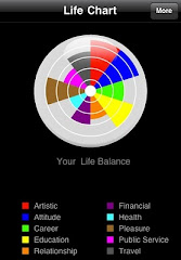 Life Audit v1.2 - FREE iPhone App