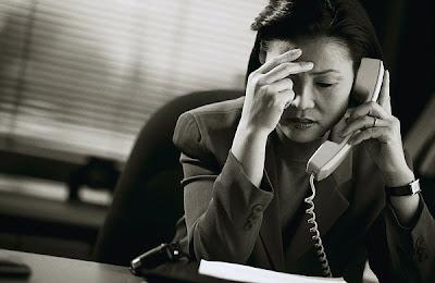 El estrés, enemigo de la salud