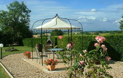 Muebles de jardín, balcón o terraza