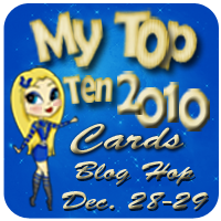 My Top Ten Cards Of 2010