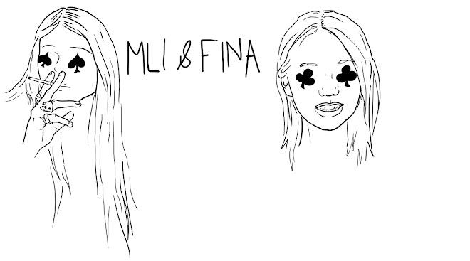 MLI & FINA. Fotoblogg