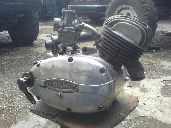 mesin dkw humel2